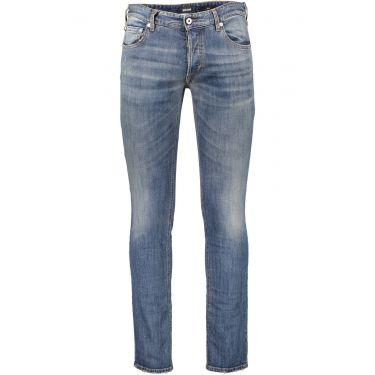 Jeans Bleu-428