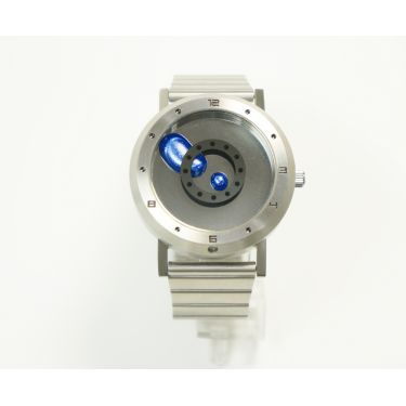 Seahope LM Watch Quartz // LMBM