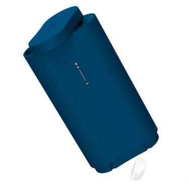 Icebreaker Urban Sapphire Bleu