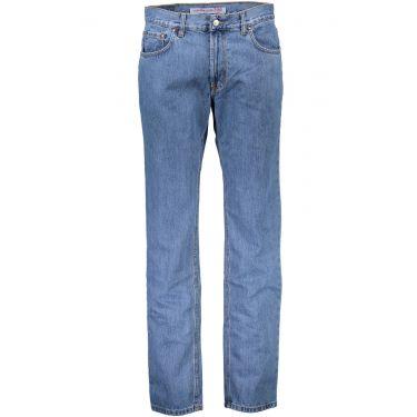 Jeans Bleu-AZ