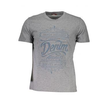 T-Shirt Gris-GR