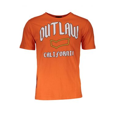 T-Shirt Cali Orange