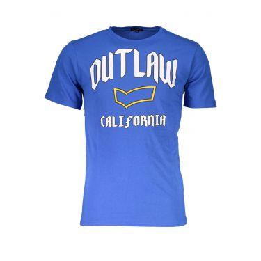 T-Shirt Cali Bleu