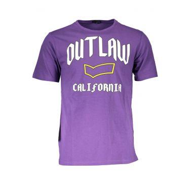 T-Shirt Cali Violet