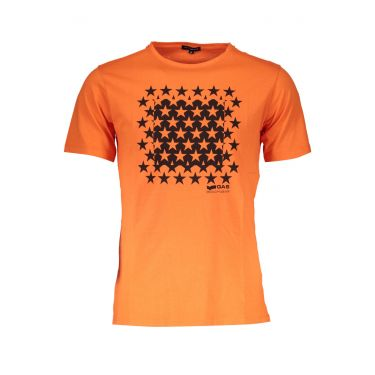 T-Shirt Kaboom Orange
