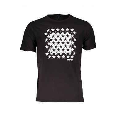 T-Shirt Kaboom Noir