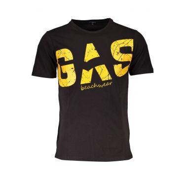 T-Shirt Letters Noir
