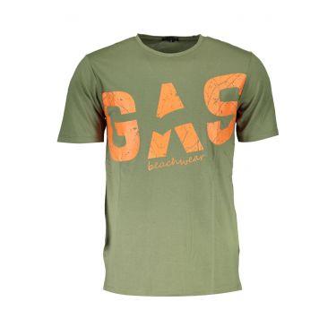 T-Shirt Letters Vert
