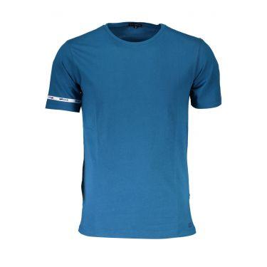 T-Shirt Starter Bleu