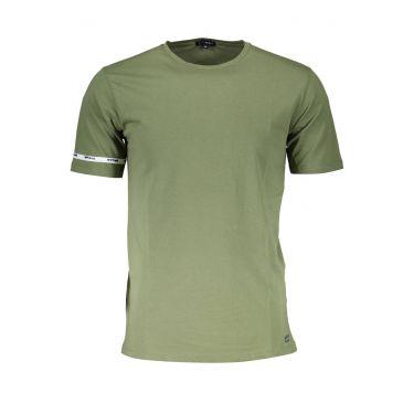 T-Shirt Starter Vert