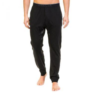 Diesel Pyjama Pantalon Noir
