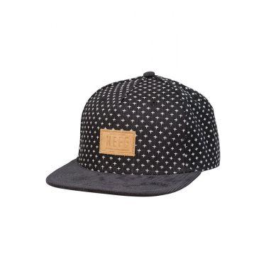 KILTED CAP NEFF