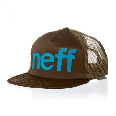 RUBBER ADJUSTABLE CAP NEFF