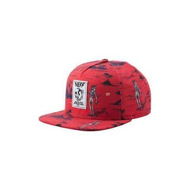 SPACE OUT SNAPBACK CAP NEFF