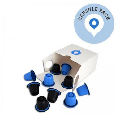 Paquet de capsules