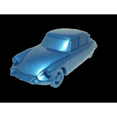 Forme Citroën DS en résine