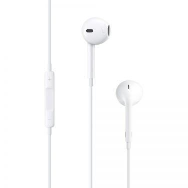 Écouteurs Apple EarPods avec télécommande et micro Blanc