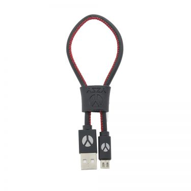 Cable USB vers Micro USB 25cm