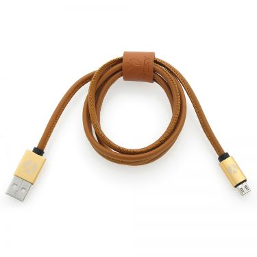 Cable USB vers Micro USB 1m