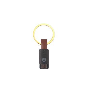Bonsai Câble Keychain Lightning