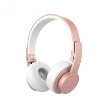Seattle Wireless Rose Gold