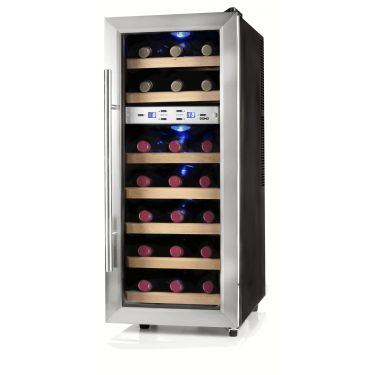 Cave à vin 21 bouteilles