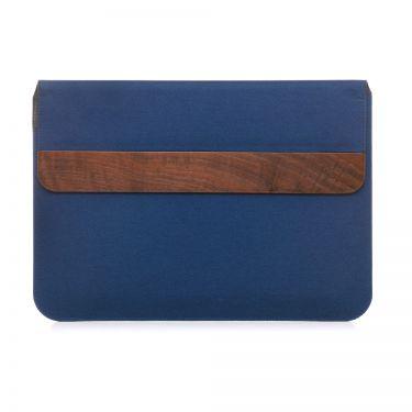 EcoPouch Noyer bleu