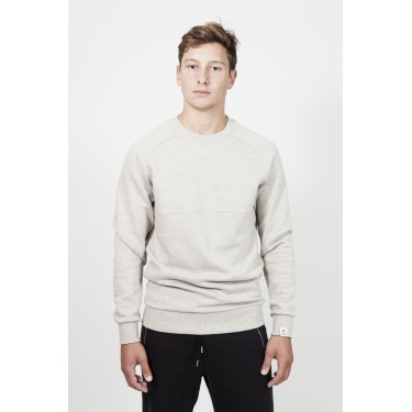 DRIES BASIC HEATHER GREY