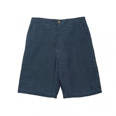BOGART SHORTS BLUE/BLACK