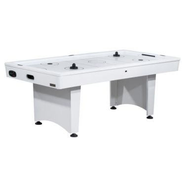 Table Air Hockey - Couleur blanche