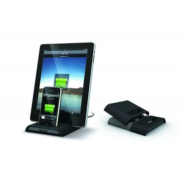 WIRELESS FAST CHARGING DOCK