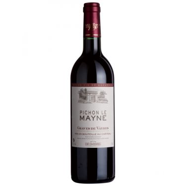 Pichon Le Mayne 75cl (x6)