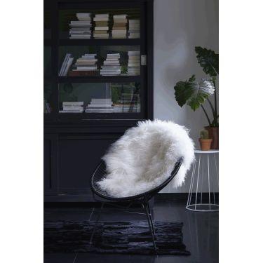 Mouton Longue laine Blanc