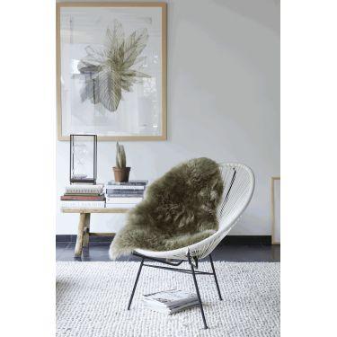 Mouton Longue laine Moss
