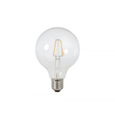 Ampoule Globe E27, 2W