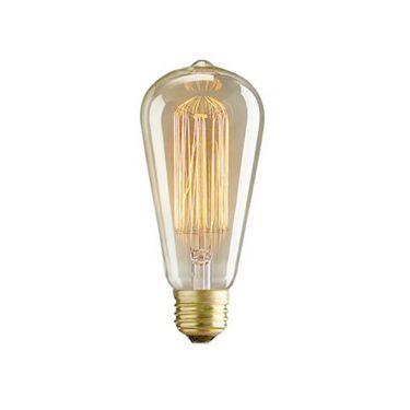 Ampoule Edison E27, 40W